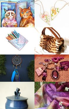 CodettiSupply Favorites 7617. 2016 Autumn finds. by Codes Codetti on Etsy--Pinned with TreasuryPin.com