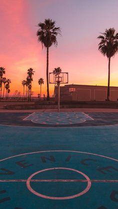 Los Angeles Vibe