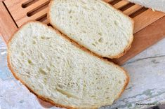 Romanian Food, Romanian Recipes, Food And Drink, Bread, Mariana, Home, Bread Baking, Brot, Baking