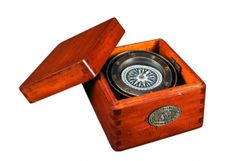 Buy Authentic Models Lifeboat Compass online with Houseology's Price Promise. Full Authentic Models collection with UK & International shipping. Wooden Case, Wooden Boxes, Boat Safety, Nautical Compass, Nautical Gifts, Nautical Fashion, Severe Weather, Retro, Accent Pieces