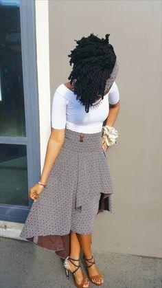 African Print Dresses, African Wear, African Attire, African Fashion Dresses, African Clothes, African Prints, Seshweshwe Dresses, African Traditional Wear, Parisian Chic