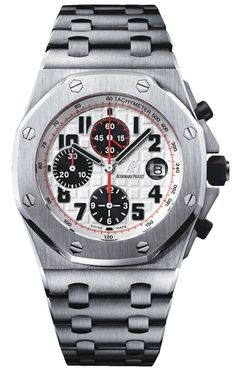 Audemars Piguet Royal Oak Offshore Panda 26170st.oo.1000st.01