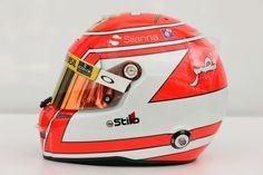 2016 helmet, Felipe Nasr, Sauber F1 Team. #SauberF1Team #FelipeNasr #F1 #Formula1 #motorsport #racing