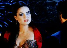 """Black Knight (on Snow White): """"She looked dead!"""" The Evil Queen: """"NO! Death, looks more like this!"""""""