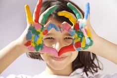 View top-quality stock photos of Painted Hands Sign Heart. Find premium, high-resolution stock photography at Getty Images. Cute Babies Photography, Self Photography, Paint Photography, Heart Photography, Creative Photography, Heart Hand Sign, Holi Photo, Holi Wishes, Online Katalog