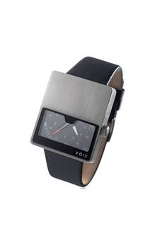 Void Watches V02 Analogue Watch
