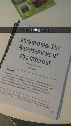 Magnum Opus - Where can I get a copy? Dankest Memes, Funny Memes, Hilarious, Jokes, Anti Humor, Laugh Till You Cry, Magnum Opus, Tumblr Stuff, What Is Tumblr