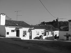 Bairro Mineiro dos Leonores, Rio Maior. © Nuno Rocha, 2008. Arquivo EICEL1920.