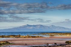 Brimming with Scottish charm, the largest island in the Firth of Clyde, Arran has it all from beaches, to golf to a historic castles, caves and museums