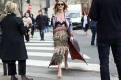 Street Chic: Style f