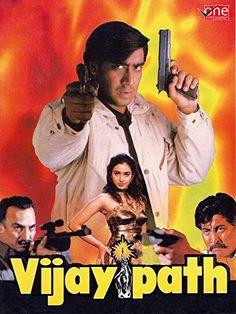 Vijaypath Hindi Movie Online - Ajay Devgan, Tabu and Danny Denzongpa. Directed by Farouq Siddique. Music by Anu Malik. 1994 [A] ENGLISH SUBTITLE