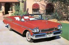 1957 Montclair Convertible
