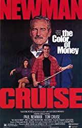 Directed by Martin Scorsese. With Paul Newman, Tom Cruise, Mary Elizabeth Mastrantonio, Helen Shaver. Fast Eddie Felson teaches a cocky but immensely talented protégé the ropes of pool hustling, which in turn inspires him to make an unlikely comeback. Martin Scorsese, Paul Newman, Tom Cruise, Films Cinema, Cinema Posters, Old Movies, Vintage Movies, Nice Movies, Beatles