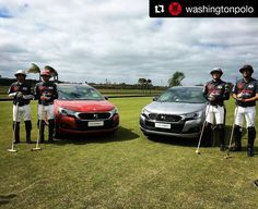 #DS #LoveDS #WeAreDS #AbsolutelyDS #Polo #Repost @washingtonpolo ... #Washington @dsargentina #cappella_a @diegotecavanagh @ezegallego @facu_sola @cappella_a