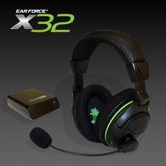 Turtle beach has the best head sets