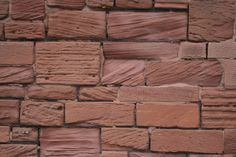 Old Red Sandstone wall, Parkgate, Wirral | Flickr - Photo Sharing!