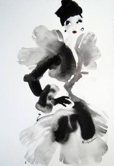 Tabulous Design: Friday Artist: Bridget Davies