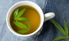 Who needs to outsource drinks when a cannabis-infused beverage is so simple to make at home? We'll show you the 12 best cannabis-infused drinks and how to make them. You'll be a hit at the next dinner party. Medical Cannabis, Cannabis Oil, Cannabis Edibles, Marijuana Butter, Marijuana Recipes, Weed Tea, Marijuana Plants, Tea Latte, Herbs