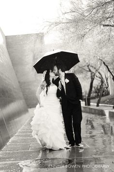Rain on your wedding day is supposed to be good luck. Especially in Arizona.jenniferbowen.net