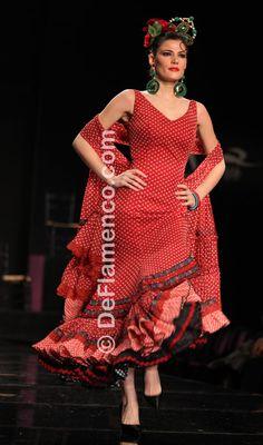 Pitusa Gasul - Gitana guapa - SIMOF 2010