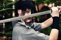 Battle Ready by key0fdestiny13.deviantart.com on @deviantART