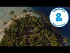 Polynésie - Tahiti et les Iles de la société - croisière à la découverte du monde - Documentaire - YouTube