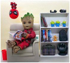 Breastfeeding Storage, Dark Souls Art, Groot Guardians, I Am Groot, Mood Wallpaper, Soul Art, Bjd Dolls, Marvel Heroes, Guardians Of The Galaxy