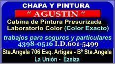 TALLERES DE CHAPA Y PINTURA - AutoGuiaWeb