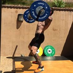 """""""One of our awesome coaches who moved away is moving back. Can you guess who? #CrossFit #PR #getinshape #exercise #lift #gym #sancarlos #workout #wod #fit #fitness #HGXFIT #hgx #HomeGrownCrossfit #improve #igers #igdaily #beachbody #gainz #health #instafitness"""" Photo taken by @hgxfit on Instagram, pinned via the InstaPin iOS App! http://www.instapinapp.com (07/30/2015)"""