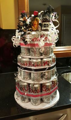 beer cake ideas kristin s khaos coors light birthday cake 50th birthday 1631