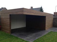 Bijgebouwen PURE | Carpentier Hardwood Solutions