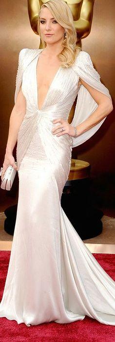 Kate Hudson @ Academy Awards 2014 | LBV ♥✤