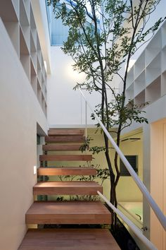 Machi House by UID Architects & Associates