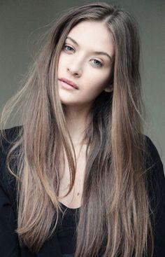 Catwalk Inspired Hair Color Trends 2017 for Women