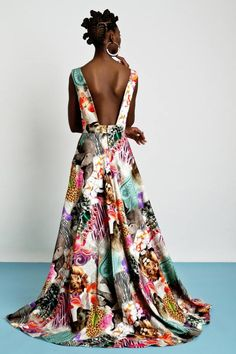 "Angolan Fashion Brand Rose Palhares Creates A ""New...                                                                                                                                                                                 More"