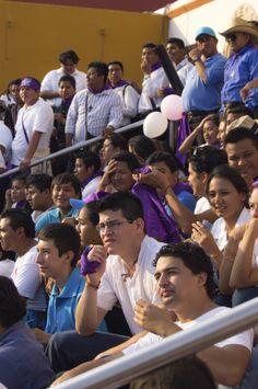 """©Miradas perdidas, de la serie: """"Todo lo ven"""" 25 de Noviembre de 2013 Campeche, Camp; México."""