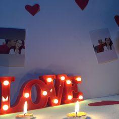 Table Lamp, Home Decor, Boyfriend, Table Lamps, Decoration Home, Room Decor, Home Interior Design, Lamp Table, Home Decoration