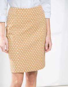 Polka Dots: Tudo às bolinhas | Cortefiel