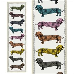 Dog Scarves by Lisa Bliss