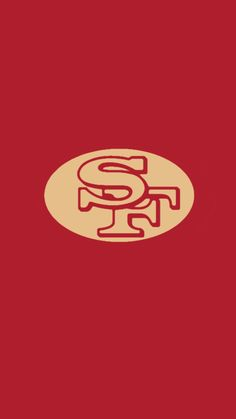 49ers logo iphone wallpaper san francisco 49ers themes pinterest 49ers voltagebd Gallery