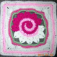 Ravelry: g120luvs2crochet's Pink For My Girl 2014