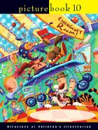 Great website full of children's picture book illustrators' work