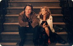 season 3: episode 35: no ifs, ands or butts #satc #mr.big #carrie #sjp