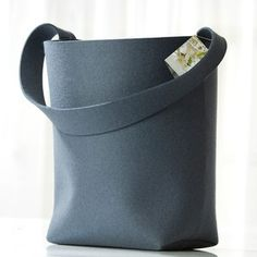 Everyday Bag Stone, £20, now featured on Fab.