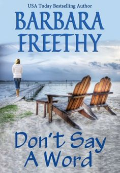 My first Barbara Freethy book that made me want to read more of her books.  Amazing read! I seriously couldn't put it down.