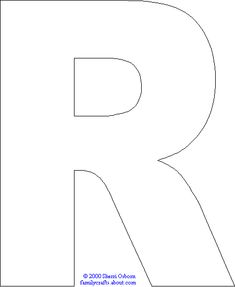 21 Best Letter R images | Preschool, School, Preschool alphabet