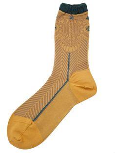 Antipast socks!