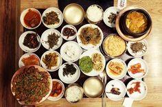 수원 화성 융건릉 한국인의 밥상 Korean Traditional Food, Korean Food, Love Food, Pudding, Beef, Desserts, Recipes, Food Magazines, Seoul