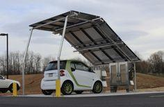 phoenix solar carport