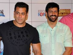 Salman Khan, who is currently working with Kabir Khan for 'Tubelight', has…